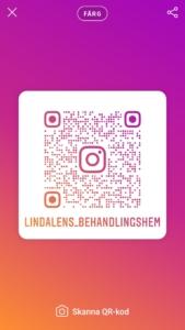Lindalen på Instagram